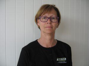Elin Tove Pedersen