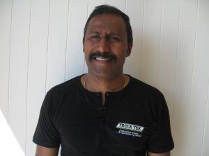 Thaya Arumairasa