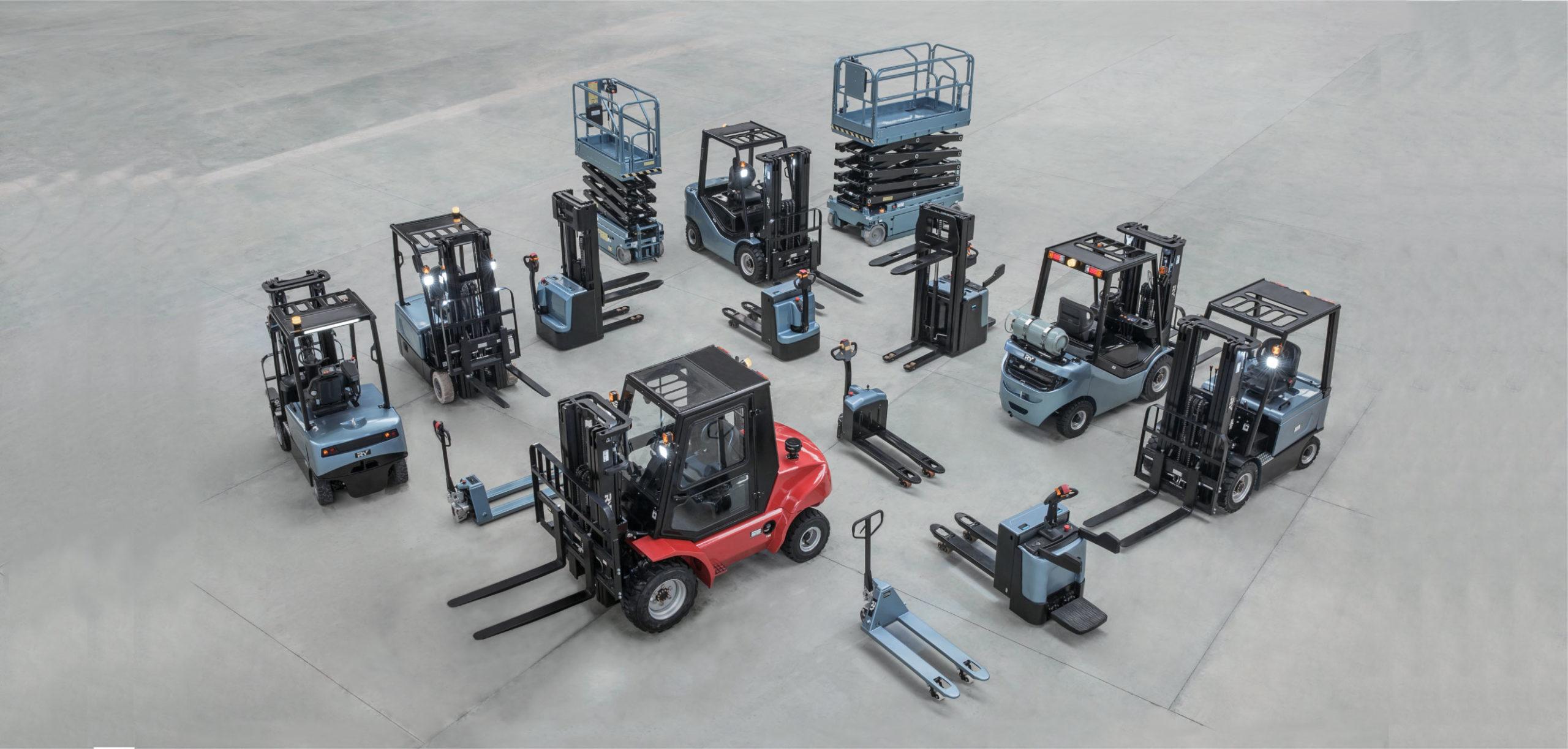 Truck Tek skal nå nye høyder med trucksatsing